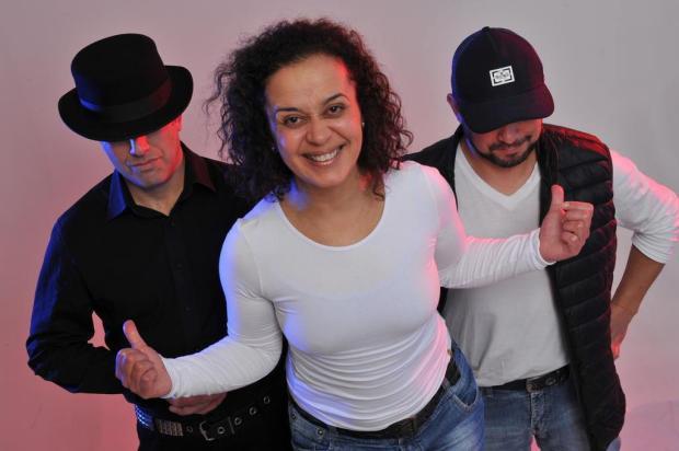 3por4: DJs #Rockbrasil80 vão animar antes e pós do show do Skank em Caxias Julio Soares/Divulgação