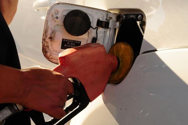 Preço da gasolina fica estável na última semana em Caxias, mas projeção é de aumento Marcelo Casagrande/Agencia RBS
