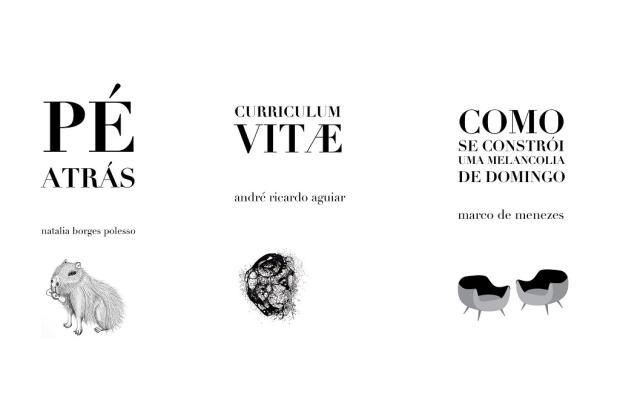 3por4: Fresta Editorial é novidade literária em Caxias e programa lançamentos para agosto Reprodução/
