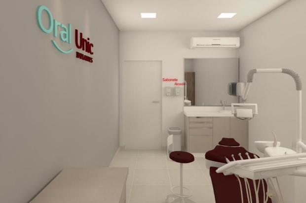 Caxias do Sul recebe clínica odontológica de R$ 1,5 milhão Paola Freitas/divulgação