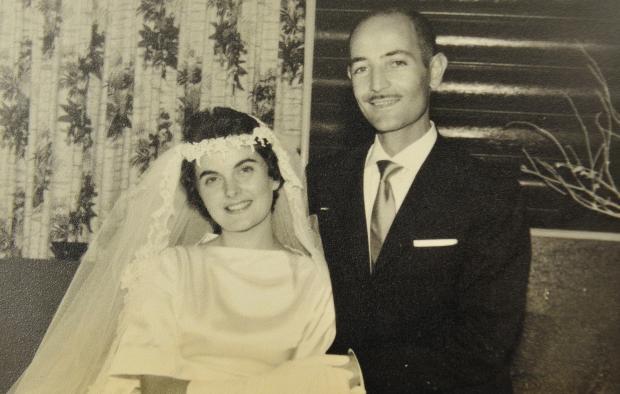 Memória: Para recordar de Girólamo Magnabosco Mauro De Blanco / Acervo de família, divulgação/Acervo de família, divulgação