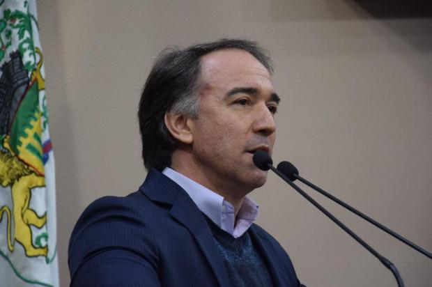 Ministério Público quer informações sobre processo referente ao líder do governo na Câmara de Caxias Tales Armiliato/Divulgação