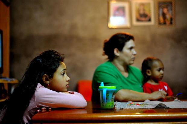 Cem alunos ainda estão fora da escola em Caxias do Sul Lucas Amorelli/Agencia RBS
