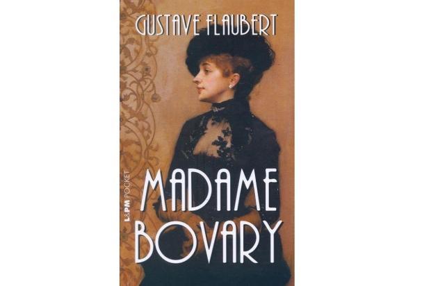 """Agenda: documentário sobre obra """"Madame Bovary"""" é exibido nesta quinta, no Taru, em Caxias Reprodução/"""