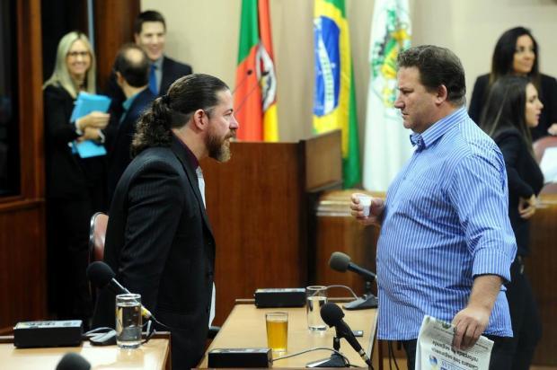 Parecer é pelo arquivamento de ação contra vereador Renato Nunes, de Caxias Diogo Sallaberry/Agencia RBS