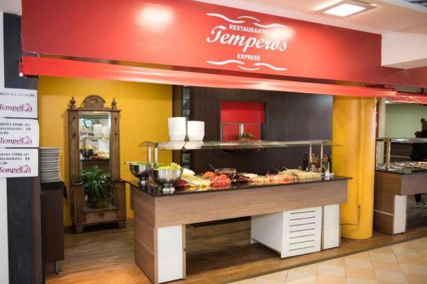 Novo restaurante abre as portas no Prataviera Daniel Hendler/Divulgação