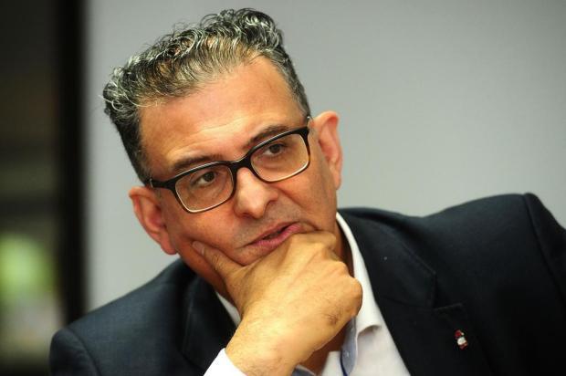 Justiça bloqueia bens de Jairo Jorge, nome do PDT ao governo Diogo Sallaberry/Agencia RBS