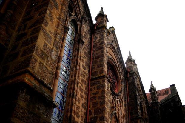 Justiça analisa reforma da Catedral de Vacaria Lucas Amorelli/Agencia RBS