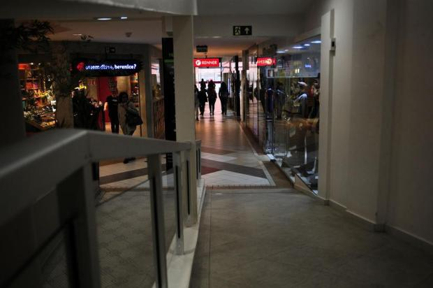 Primeiro shopping de Caxias do Sul completa 25 anos neste domingo Marcelo Casagrande/Agencia RBS