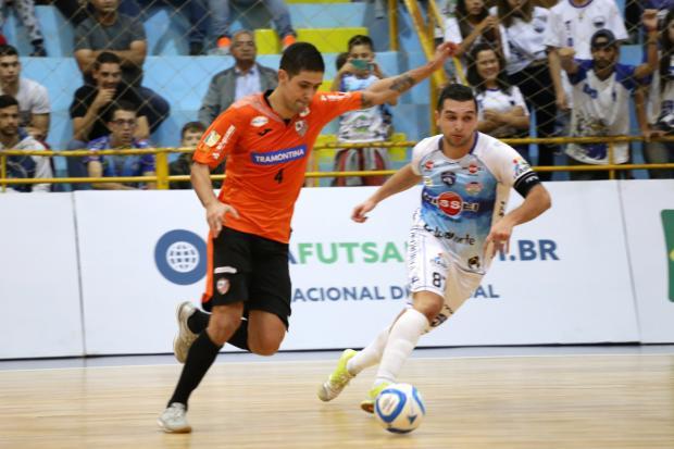 ACBF perde no Paraná, mas se mantém líder na Liga Nacional Ulisses Castro / ACBF, divulgação/ACBF, divulgação