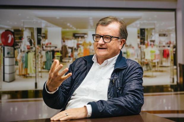 Lucro da Lojas Renner cresce 42% no segundo trimestre Omar Freitas/Agencia RBS