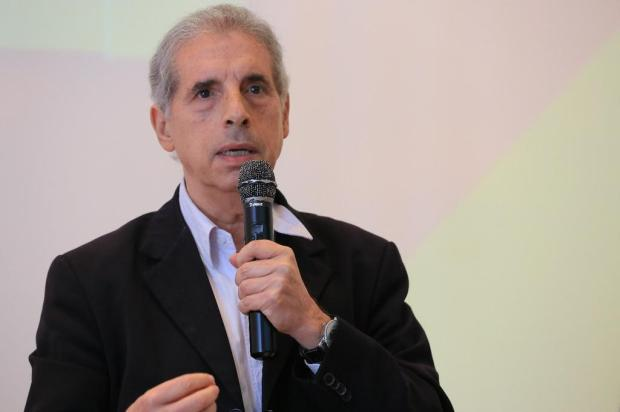 MDB anuncia Fogaça para disputa ao Senado Galileu Oldenburg/Divulgação