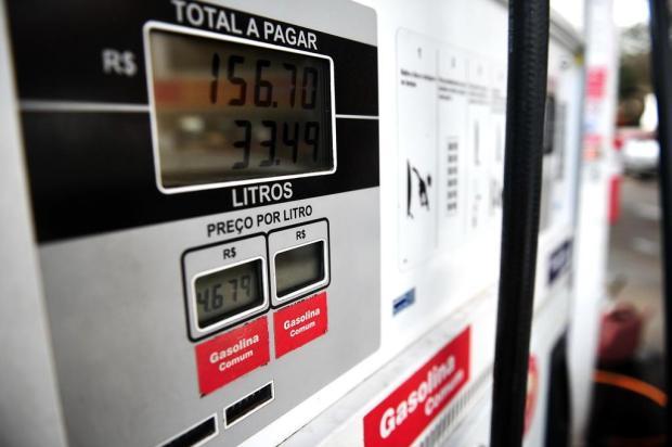Confira como economizar até R$ 31 no tanque de gasolina na Serra Diogo Sallaberry/Agencia RBS