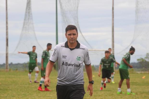 Juventude confirma que vai disputar a Copa Wianey Carlet na vaga do Brasil-Fa Roni Rigon/Agencia RBS
