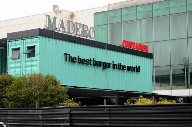 Madero tem data para abrir em Caxias do Sul Felipe Nyland/Agencia RBS