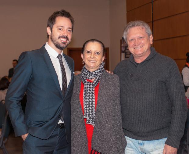 Nhoque Solidário do Intercity Caxias comemorou primeiro ano de engajamento social Aline Azevedo / Divulgação/Divulgação