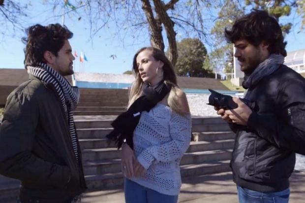 3por4: Caxias do Sul aparecerá no programa Catfish Brasil desta quarta, na MTV MTV Brasil/Divulgação