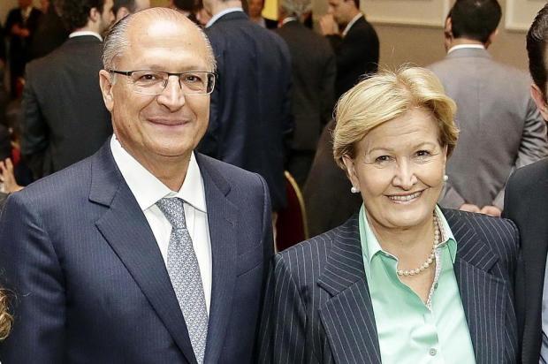 Candidato do PSDB a presidente, Geraldo Alckmin estará em Caxias na terça-feira Félix Zucco/Agencia RBS