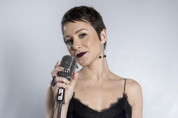 Agenda: cantora porto-alegrense Rê Adegas se apresenta nesta sexta-feira em Canela Isabella Pinheiro/TV Globo/Divulgação