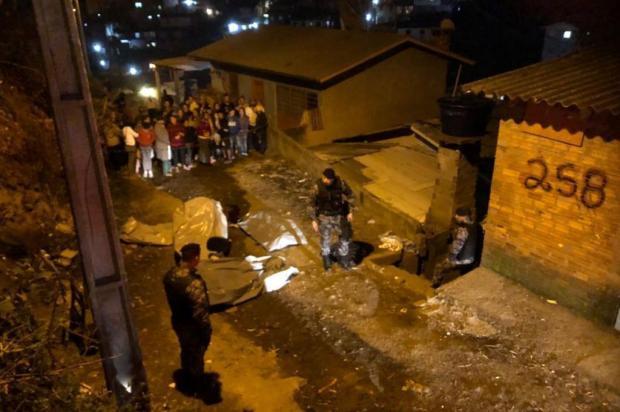 Preso não é apresentado pela Susepe e audiência sobre chacina é cancelada em Caxias do Sul Porthus Junior/Agência RBS