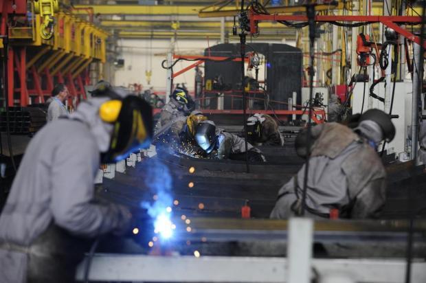 Por que a convenção coletiva dos metalúrgicos vai à Justiça Roni Rigon/Agencia RBS