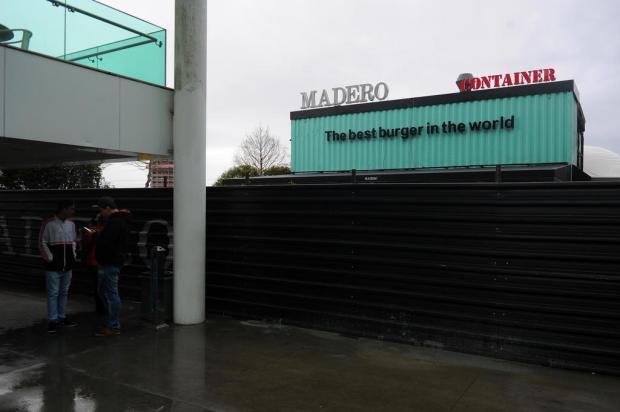 Madero abre ao público nesta sexta-feira em Caxias do Sul Felipe Nyland/Agencia RBS