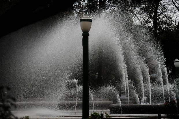 Final de semana terá predomínio da chuva na Serra Diogo Sallaberry/Agencia RBS