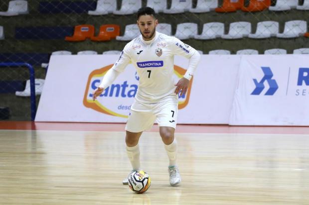 ACBF encara o Joaçaba para se manter líder da Liga Nacional Ulisses Castro/ACBF,Divulgação