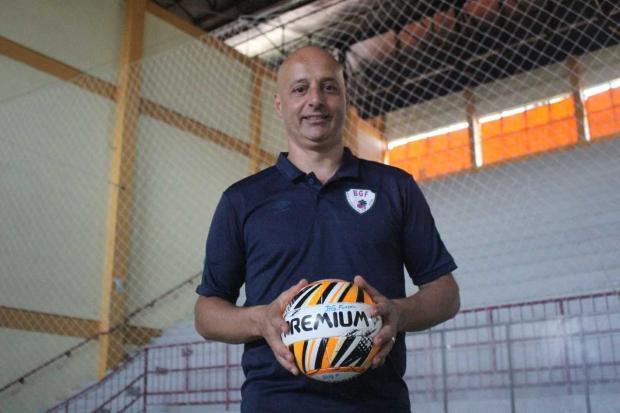 BGF recebe o Parobé, no sábado, pela 14ª rodada da Liga Gaúcha Ativa Assessoria / Divulgação/Divulgação