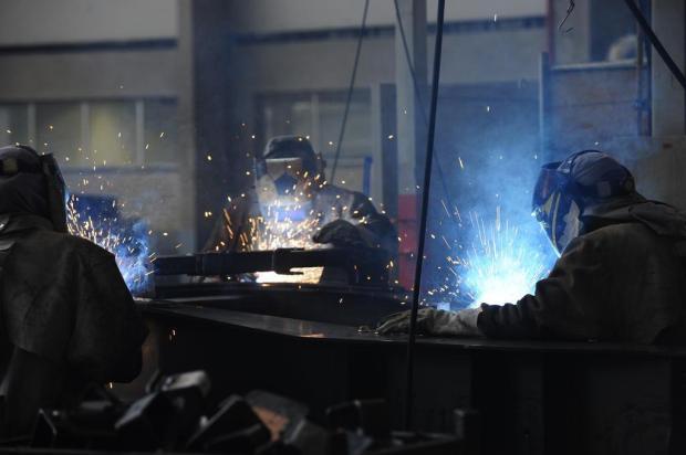 Marcada primeira audiência na Justiça da convenção coletiva dos metalúrgicos de Caxias Roni Rigon/Agencia RBS