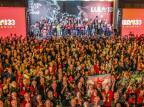 Lula é escolhido candidato do PT a presidente Ricardo Stuckert / Divulgação /Divulgação