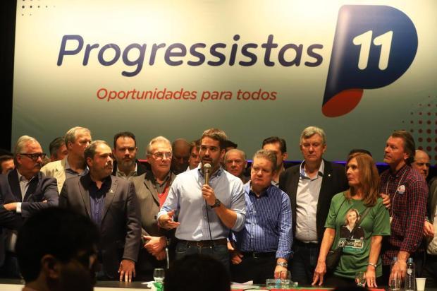 PP abre mão de candidatura a governador e Heinze irá disputar o Senado Isadora Neumann/Agência RBS