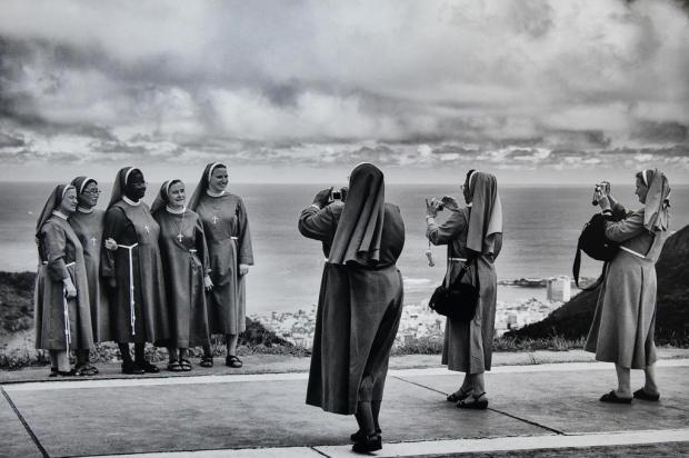 Agenda: Galeria Gerd Bornheim recebe atrações da 11ª Semana da Fotografia de Caxias do Sul Reprodução/Agencia RBS