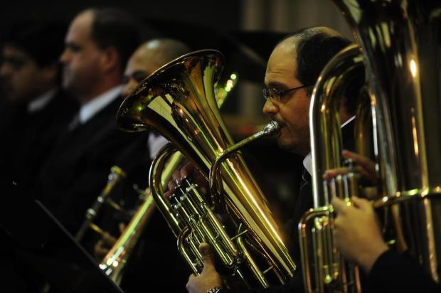 Agenda: Concertos Didáticos tem uma nova edição nesta terça-feira em Caxias Roni Rigon/Agencia RBS