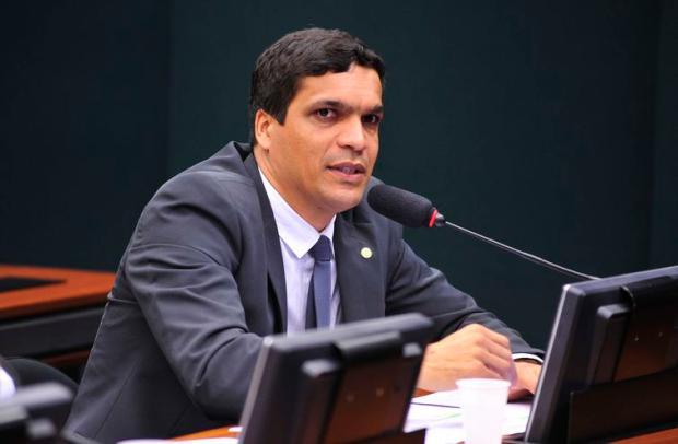 Cabo Daciolo é oficializado candidato à Presidência pelo Patriota Zeca Ribeiro / Divulgação/Divulgação