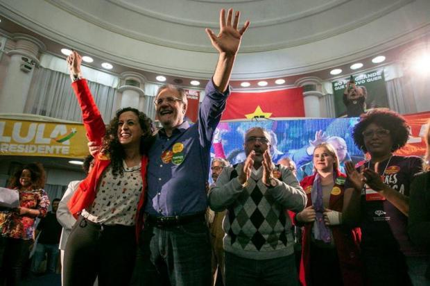 PT confirma candidatura de Miguel Rossetto como candidato a governador do RS PT/Divulgação