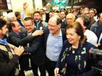 MDB lança Sartori à reeleição para o governo do Estado Luiz Chaves/Divulgação