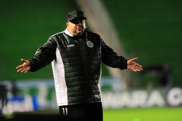 Um turno que não empolgou: Juventude chega na metade da Série B com campanha média Porthus Junior/Agencia RBS