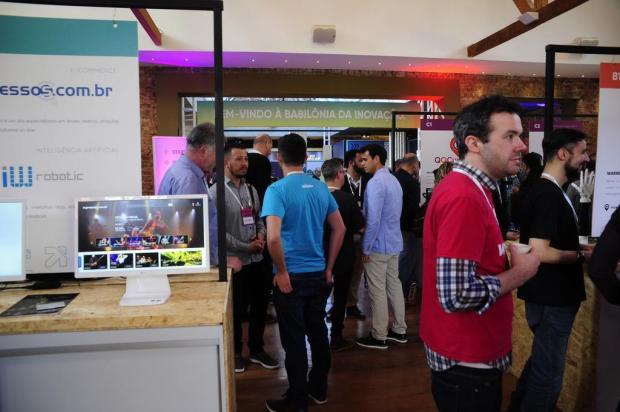 Mais de 100 startups participam da Gramado Summit, que começa nesta quarta Marcelo Casagrande/Agencia RBS