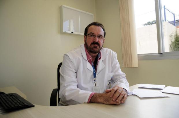 Cirurgia bariátrica pelo SUS ficou mais rápida na Serra Marcelo Casagrande/Agencia RBS
