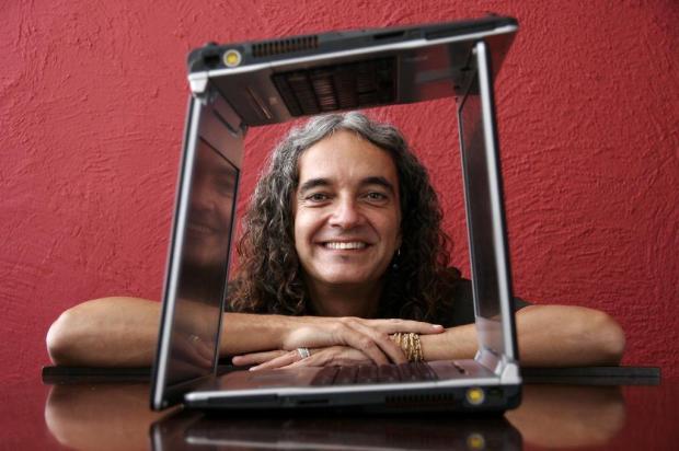 3por4: Marcelo Branco participa de debate sobre mídia e poder no Brasil nesta quarta, em Caxias Igor Speroto/Divulgação