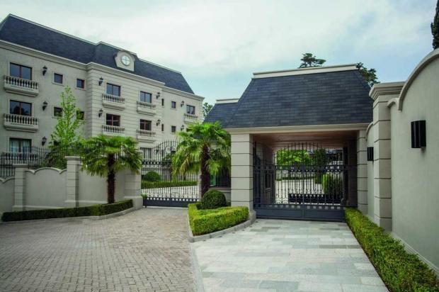 Na contramão do país, Gramado tem valorização imobiliária Dimas Bortolini Gloeden/divulgação