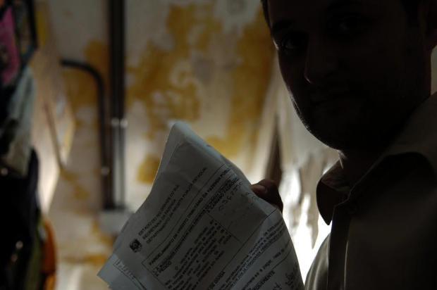 Dívidas ativas entre R$ 500 e R$ 1 mil devem ser quitadas até esta sexta-feira Jefferson Botega/Agencia RBS