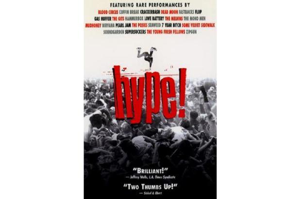 """Agenda: Taru exibe o documentário """"Hype"""" nesta sexta-feira em Caxias Reprodução/"""