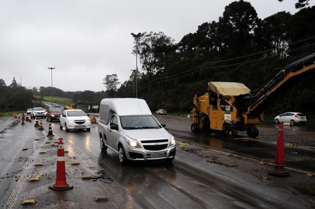 Congestionamento na ERS-122, entre Caxias e Farroupilha, deve diminuir na próxima semana Marcelo Casagrande/Agencia RBS