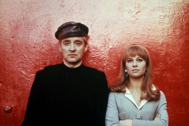 """3por4: longa """"Fahrenheit 451"""", de François Truffaut, é exibido sábado no Canela Cine Club Reprodução/Reprodução"""