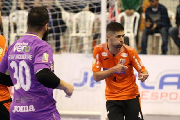 ACBF e BGF entram em quadra neste sábado pela Liga Gaúcha Ulisses Castro/ACBF,Divulgação