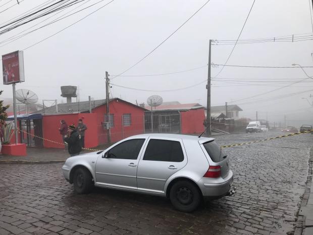 Homem é condenado por planejar assassinato e envolver adolescentes em Caxias do Sul Raquel Fronza / Agência RBS/Agência RBS