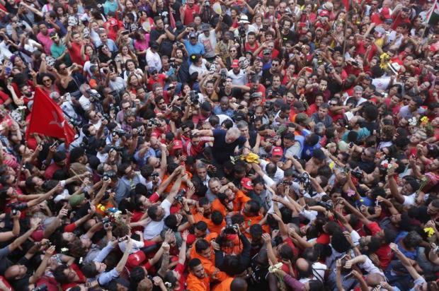 Saiba qual a estratégia do PT depois de barrada a candidatura de Lula Paulo Pinto/Fotos Públicas