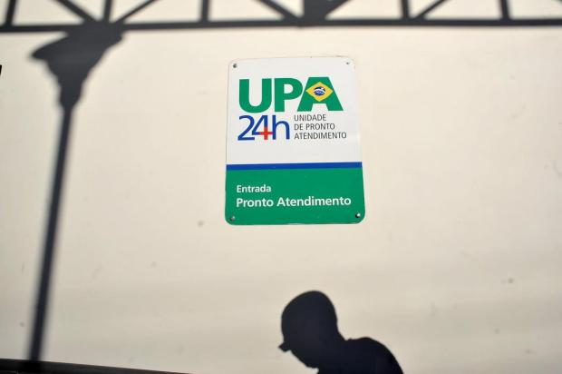 Confira seis dilemas da UPA Zona Norte de Caxias do Sul Lucas Amorelli/Agencia RBS
